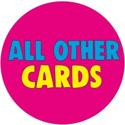 All other cards