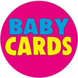 Baby - Pregnancy Cards