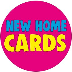 New Home Cards