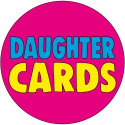 Daughter Cards